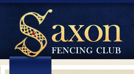 Welcome to Saxon Fencing Club